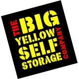 Recommended removal co. of Big Yellow Self Storage.
